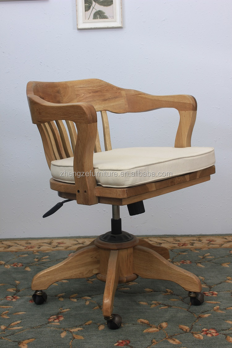 office chair ottoman elegant covers charleston wv oak wood swivel desk for home - buy chair,swivel ...