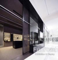 China Factory Aesop Skin Care Retail Shop Front Door