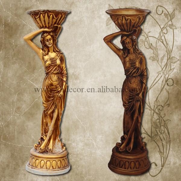 Polyurethane Decoration Roman Column Pillar Pu Home Decor Lighted Wedding Pillars Decorative For Weddings