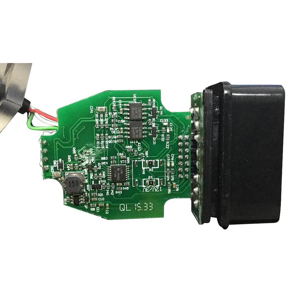 medium resolution of obd2 code reader els27 high quality forscan pic24hj128gp ftdi chip for ford mazda
