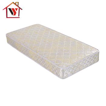 Super Single Mattress Memory Foam With Medical Bed Latex Folding