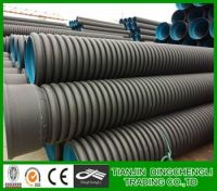 Hdpe Pipe Sdr11 Pe100 Water Transportation Pipe For ...