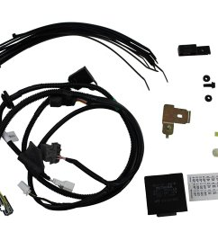 get quotations genuine acura accessories 08l91 tx4 200 trailer hitch harness [ 1500 x 1000 Pixel ]