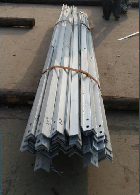4legs Wifi Communication Angular Steel Lattice Tower