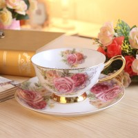 Bone China Coffee Cups And Saucers,Porcelain Wholesale ...