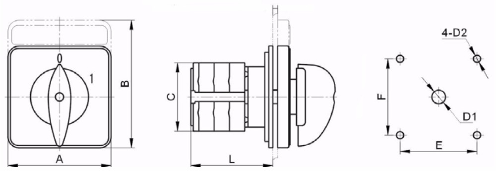 Perko Battery Selector Switch Wiring Diagram