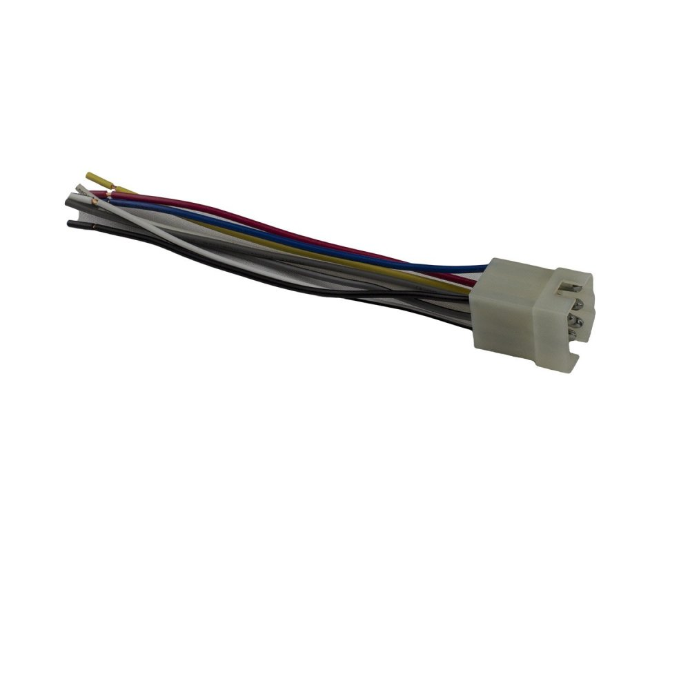 medium resolution of get quotations novosonics vof 1050 wiring harness for volvo car stereo connector select application