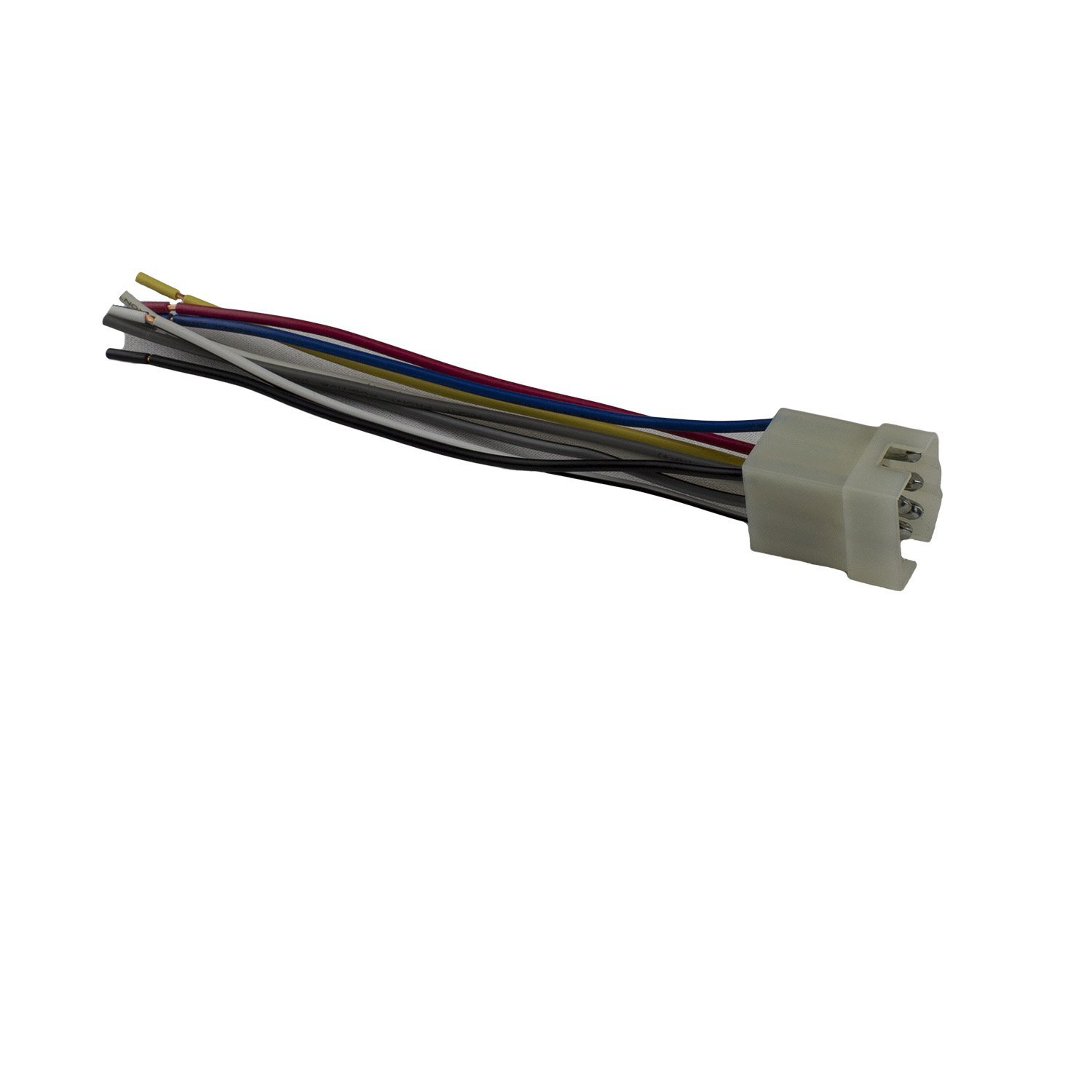 hight resolution of get quotations novosonics vof 1050 wiring harness for volvo car stereo connector select application