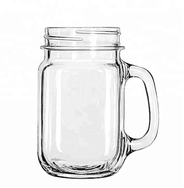 wholesale plastic mason jar
