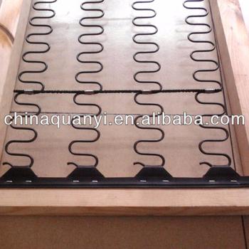 sofa spring clip strip concrete and metal table oke zigzag sales