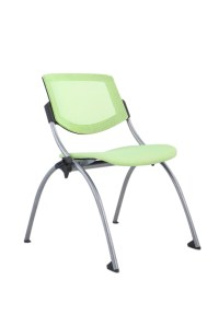 Ch-136c Mesh Colorful Classroom Chairs With Steel Frame ...