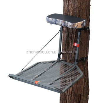 high chair deer stand wooden garden chairs ebay ts104 stands and hunting treestands buy quality