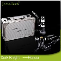 Jomo Dark. Knight Crack Pipe Ceramic Heater Vaporizer Free ...