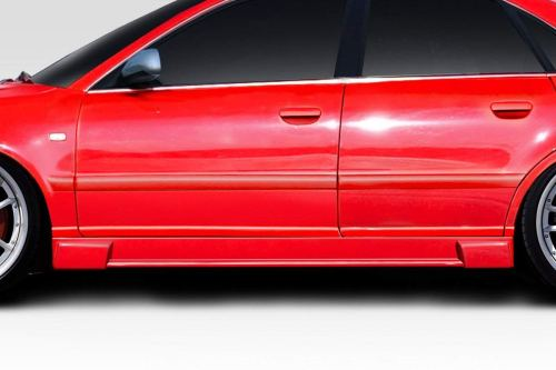 small resolution of get quotations duraflex ed evb 225 version 1 side skirts 2 piece body kit