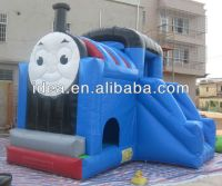 Thomas The Tank Engine Inflatable Bouncer,Inflatable ...