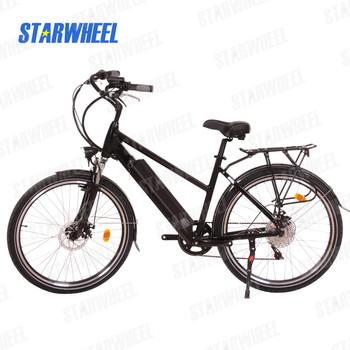 Electric Bike Lithium Battery Electric Bike Controller