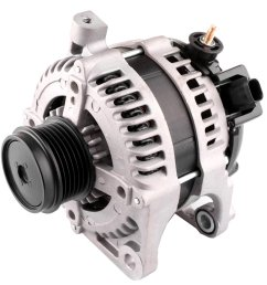 get quotations scitoo alternators 11063 for chrysler auto and light truck pacifica 2004 2005 2006 3 5l  [ 1000 x 1000 Pixel ]