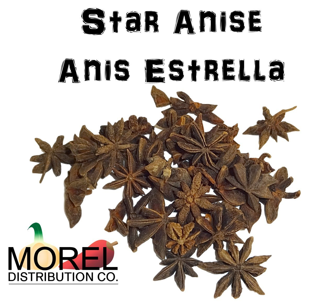Buy Star Anise Seeds or Star Anise Pods (Anis Estrella) (2 ...