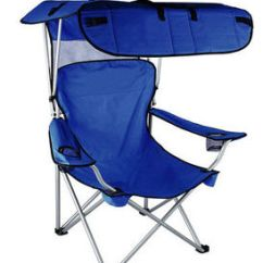 Beach Chair Cup Holder Cloth Desk Camping Folding With Canopy Backpack And Double