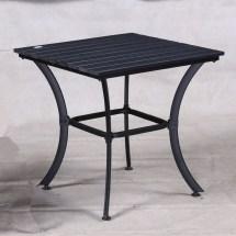 705-904 Wood Plastic Composite Outdoor Furniture