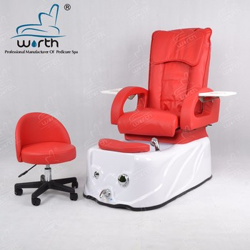 cheap pedicure chairs elmo fold out chair comfortable and spa no plumbing buy factory
