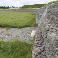 Make Wire Mesh Gabion Basket / Gabion Retaining Wall Price ...