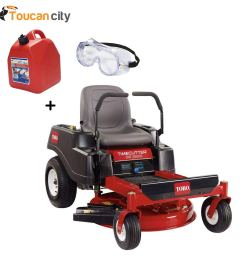 get quotations toucan city toro timecutter ss3225 32 in 452cc zero turn riding mower with smart [ 1200 x 1200 Pixel ]