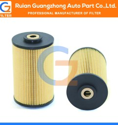 high performance fuel filter type e10kp diesel fuel filter element with cheap price [ 1000 x 1000 Pixel ]