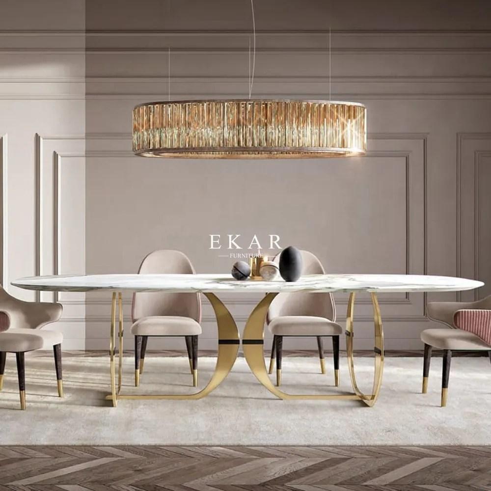 10 seater italian metal leg ceramic tile top modern dining table set buy modern dining table set metal legs dining table italian dining table