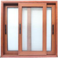 Wooden Sliding Windows Designs - Home Design