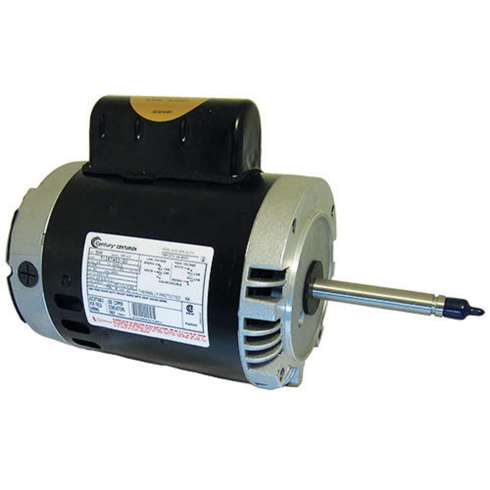 hight resolution of get quotations regal beloit america epc b668 ao smith motor 0 75hp 230 115 volt single