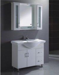 Cheap Bathroom Cabinet,Bathroom Mirror Cabinet With Light ...