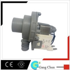 Whirlpool Washer Parts Diagram Jmstar 150cc Scooter Wiring Drain Pump For Pedicure Chairs Washing Machine Electrolux ...