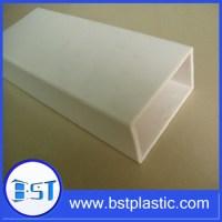 Rectangular White Pvc Pipe - Buy Rectangular Pvc Pipe ...