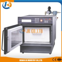 Cremation Furnace For Sale - Buy Muffle Furnace,Industrial ...