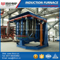 List Manufacturers of Electric Arc Furnace For Silicon