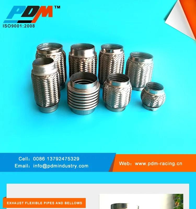 exhaust muffler repair clamp flex pipe buy muffler repair clamp product on alibaba com