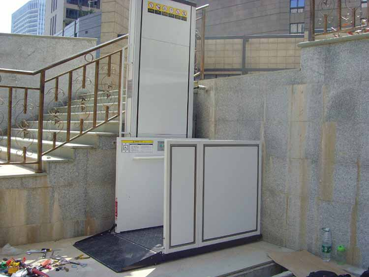 Cheap Residential Lift Elevatorhome Elevator Kit