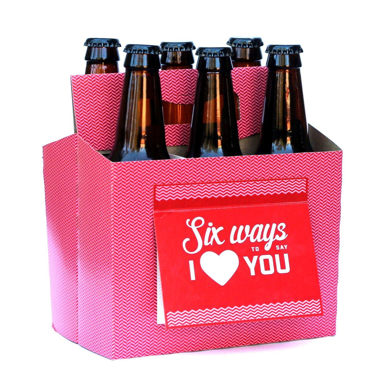 buy craft beer gifts