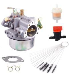 get quotations dosens carburetor carb for kohler k90 k91 k141 k160 k161 k181 motor engine 46 853 01 [ 1000 x 1000 Pixel ]