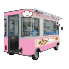 Mobile Food Kitchen For Sale Canac Cabinets Ice Cream Cart - Buy Sale,ice ...