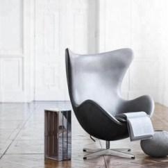 Swivel Chaise Lounge Chair Grey Bedroom Ikea Danish Hotel Furniture Egg Buy