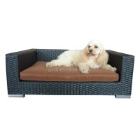 Top Quality Pet Furniture All Weather Wicker Waterproof ...