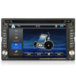 2 din touch screen dab radio car dvd gps navigation system for suzuki swift [ 1000 x 1000 Pixel ]