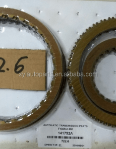 Transmission clutch plate automatic friction also rh wholesaleribaba