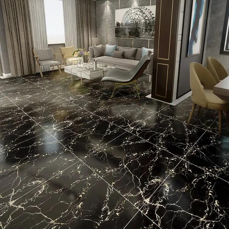 high glossy black gold polished ceramic porcelain floor tile buy black porcelain tile black gold porcelain tile black polished ceramic floor tile