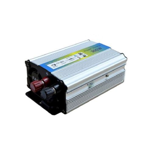 small resolution of get quotations auto power inverter power converter inverter power supply silver power inverter 300 w dc