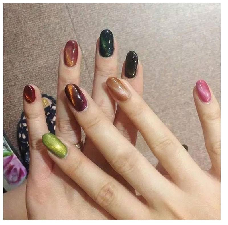 Cat Eyes Uv Gel Nail Polish For Nails Art 108 Color