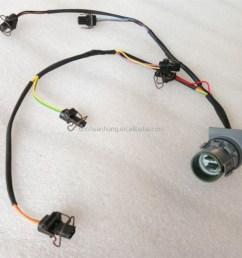 gm 4l80e transmission internal wire harness mt1 1994 2003 brand new 99604  [ 999 x 999 Pixel ]