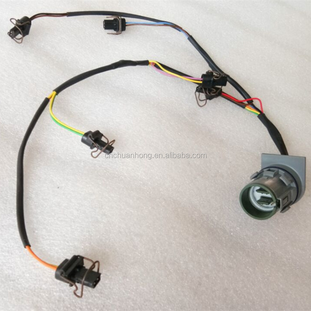 hight resolution of gm 4l80e transmission internal wire harness mt1 1994 2003 brand new 99604